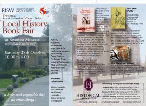 RISW Book Fair