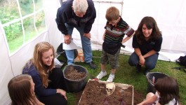 Glamorgan Young Archaeologists' Club