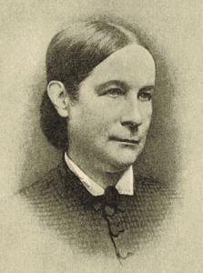 Jeannette John