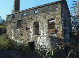 Old Engine House [Click to enlarge image]
