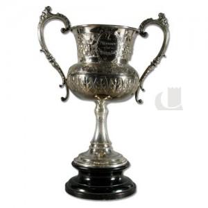 Swansea Jack - Silver Memorial Cup