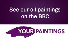 See our oil paintings on the BBC
