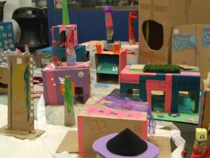 Art Workshops