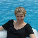 Amy Sharrocks, Headshot, copyright Amy Sharrocks