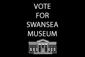 Vote Museum Banner2