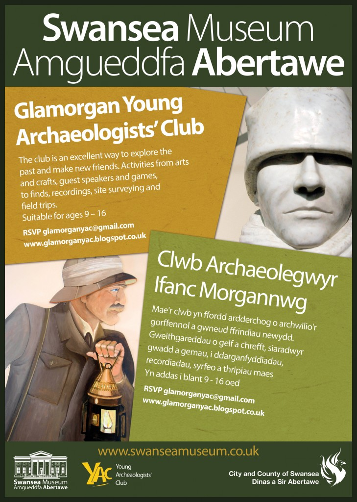 Archaeologists-YAC-Poster Fin