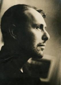 4. Gordon Stuart, c.1960
